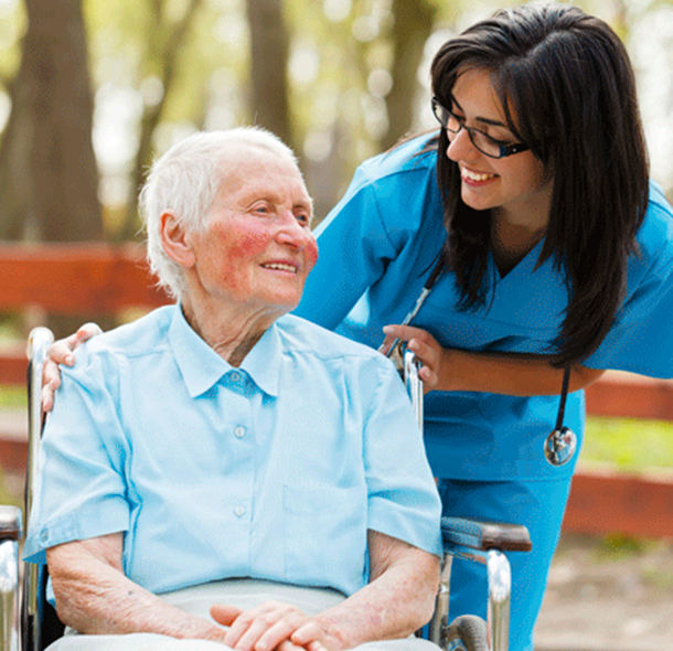 HOUSING FOR SENIORS WITH SPECIAL NEEDS